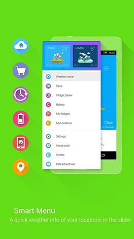 تطبيق Weather 360 : تطبيق متميز لمتابعة الطقس و الأحوال الجوية - مجاني للأندرويد !تطبيق Weather 360 : تطبيق متميز لمتابعة الطقس و الأحوال الجوية - مجاني للأندرويد !