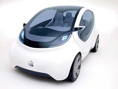تقرير: سيارة آبل ذاتية القيادة ستكون جاهزة عام 2019
