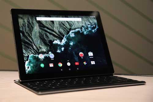 جوجل تعلن رسميا عن الجهاز اللوحي Pixel C بنظام الأندرويد