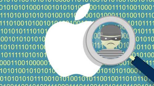 تطبيقات أيفون شهيرة تقوم بالتجسس على معلومات المستخدمين