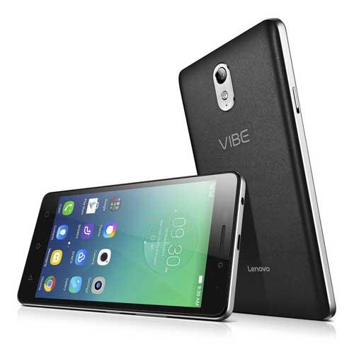لينوفو تعلن أيضا عن جهاز VIBE P1m للمنافسة في السوق