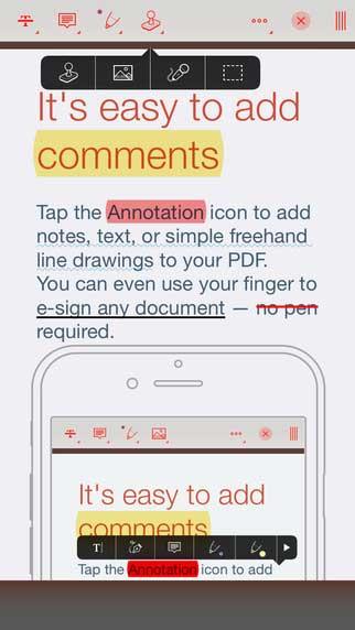 تطبيق PDF Box لقراءة وتحرير ملفات PDF