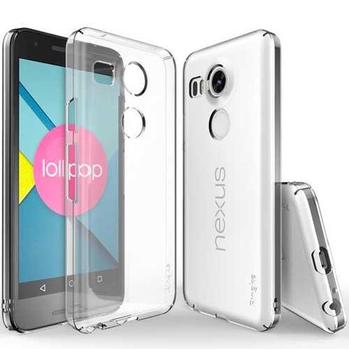 صور جديدة مسربة لجهاز Nexus 5X من شركة جوجل