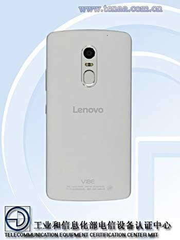 تسريب صور ومواصفات جهاز Lenovo Vibe X3 القادم قريبا