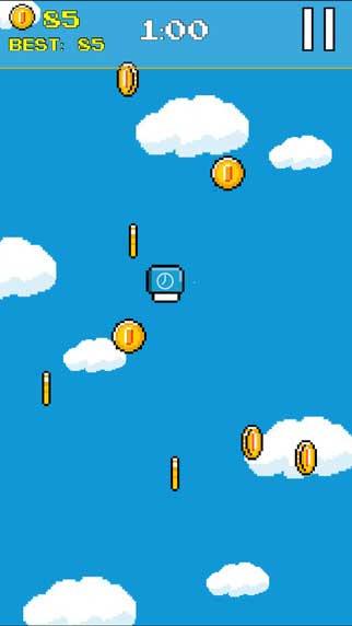 لعبة Coin Ninja المميزة بطريقة لعب كلاسيكية ممتعة