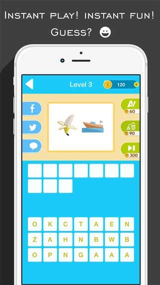 لعبة Emoji Guess - ألغاز ممتعة وجميلة تحتاج لذكاء وفطنة