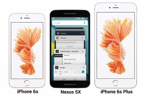 تسريب صور جديدة لجهاز Nexus 5X من شركة LG، شاهدوا الصور