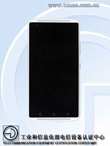 تسريب صورة جديدة لجهاز Lenovo Vibe X3 ذو التصميم الجميل