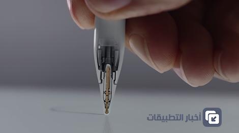 كل ما تود معرفته حول قلم آبل Apple Pencil الجديد !