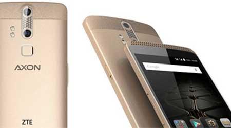 إطلاق هاتف ZTE Axon Elite في الأسواق العالمية !