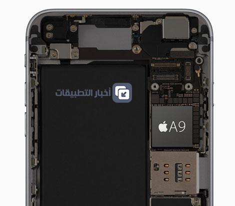 مميزات جديدة في iPhone 6s و iPhone 6s Plus موجودة بالفعل في هواتف الأندرويد !