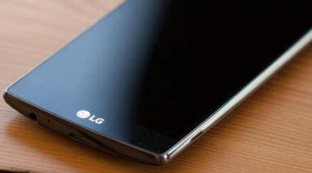 جهاز LG G5 سيحمل كاميرا بدقة 20 ميجا بيكسل