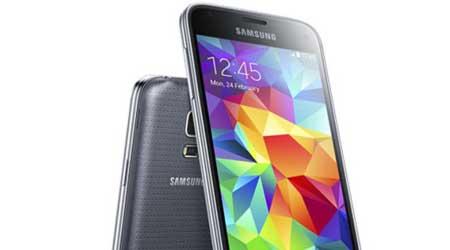 صورة جهاز Galaxy S5 mini يبدأ بالحصول رسميا على الأندرويد 5.1.1