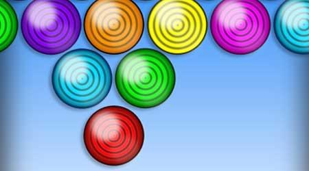 لعبة Bubble Shooter Adventures الكلاسيكية الممتعة