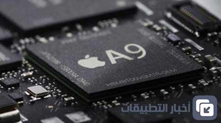 صورة أجهزة ايفون 6s و ايفون 6s بلس – ما لا نعرفه عن معالج ابل A9 الجديد !