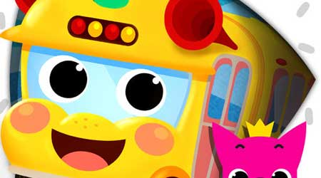 Photo of لعبة PINKFONG Car Town لمحبين السيارات المتنوعة والتعرف عليها، رائعة وترفيهية لجميع افراد العائلة