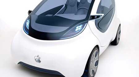 Photo of تقرير: سيارة آبل ذاتية القيادة ستكون جاهزة عام 2019