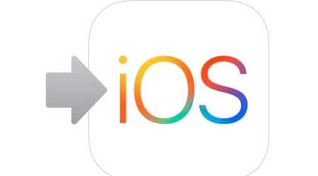 Photo of شرح نقل محتوى جهازك الأندرويد إلى جهازك الأيفون بواسطة تطبيق Move to iOS من ابل