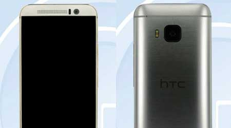 تسريب صور ومواصفات جهاز HTC One M9e القادم قريبا