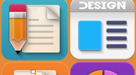 Photo of تطبيق Design & Flyer Creator لتصميم الأيقونات والماركات بصورة احترافية، رائع ومفيد بشدة