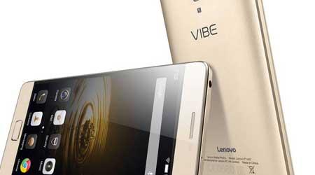 لينوفو تعلن عن جهاز VIBE P1 ذو البطارية الضخمة والسعر الرخيص