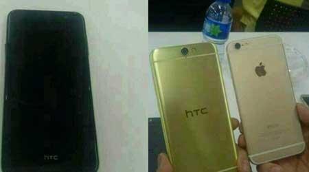 Photo of فيديو: استعراض سريع لجهاز HTC One A9 المميز