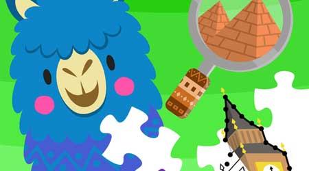 تطبيق Pacca Alpaca - سافر والعب مع باكا ألباكا