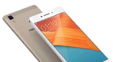 صورة إطلاق هاتف Oppo R7 Lite بتصميم معدني و سعر مُخفّض !