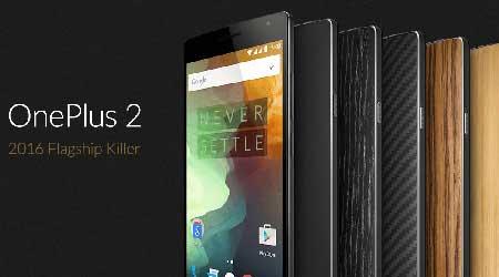 هاتف OnePlus 2 - اختبار البطارية !