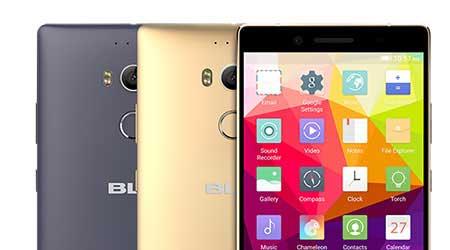 صورة هاتف BLU Pure XL : هاتف ذكي بمواصفات ثورية ، و سعر مميز !