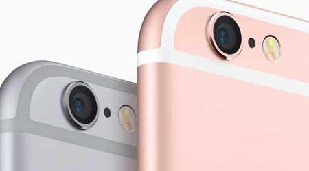 صورة هل كاميرا أجهزة الأندرويد أفضل من كاميرا الآيفون 6 إس الجديد ؟!