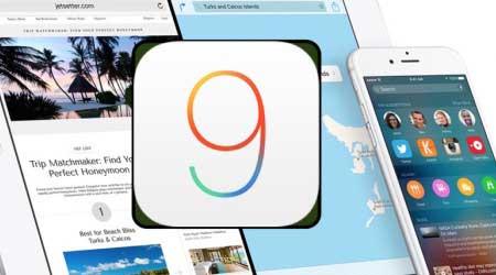 صورة هل تعاني من مشاكل بعد تحديث جهازك إلى iOS 9 ؟ اذا إقرأ هذه المقالة