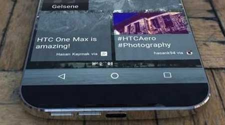 تسريب السعر المحتمل لجهاز HTC One A9 مع تفاصيل جديدة