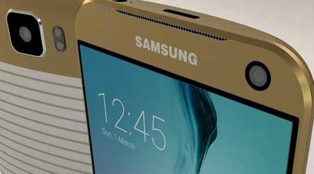 صورة جهاز Galaxy S7 سيكون مصنوعاً من سبائك الماغنسيوم ، ما فائدة ذلك ؟