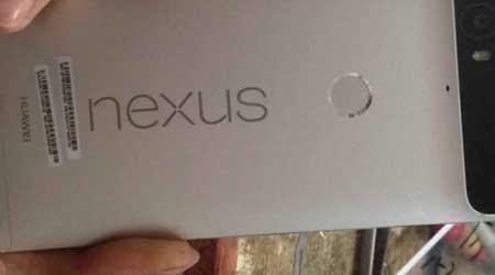 Photo of جهاز Nexus 6P من هواوي وجوجل سيتوفر بسعة 128 جيجا