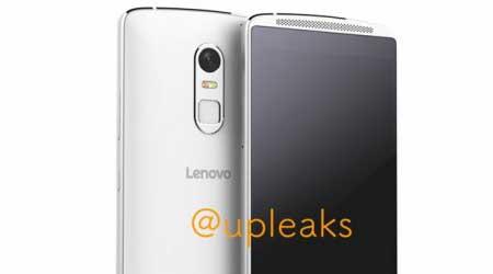 Photo of تسريب صورة جديدة لجهاز Lenovo Vibe X3 ذو التصميم الجميل