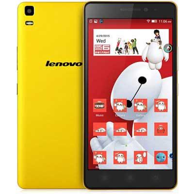 جهاز Lenovo K3 Note k50 متوفر للبيع بتخفيض كبير على موقع gearbest