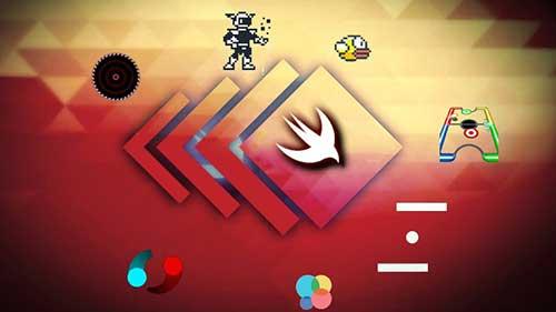 دورة تعليمية لتطوير ألعاب الأيفون والآيباد بأسهل الخطوات