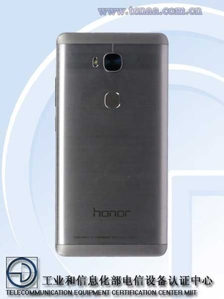 رصد جهاز جديد من شركة هواوي وقد يكون Honor 5X