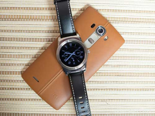 شركة LG تعلن رسميا عن ساعة Watch Urbane 2