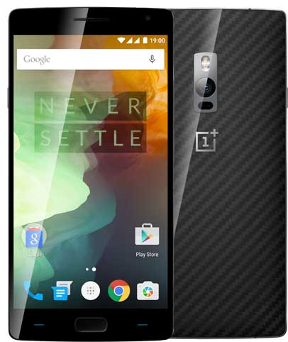 استبدل هاتفك سامسونج جالاكسي بجهاز OnePlus 2
