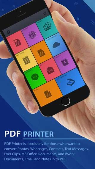 تطبيق PDF.Lab للتحكم وإدارة ملفات PDF بمزايا كثيرة احترافية