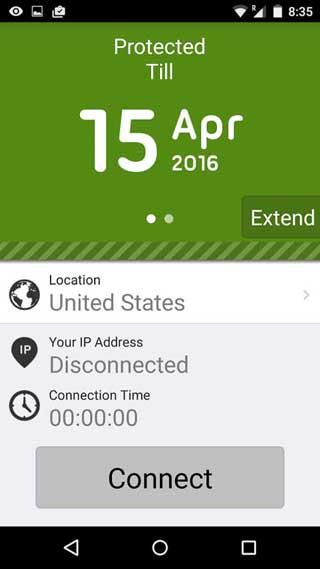 تطبيق Seed4.Me VPN - للحماية والتصفح الآمن