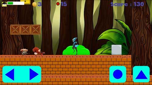 لعبة Zombie Castle Run Clash الكلاسيكية المميزة