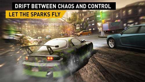 لعبة Need for Speed™ No Limits وصلت للأندرويد