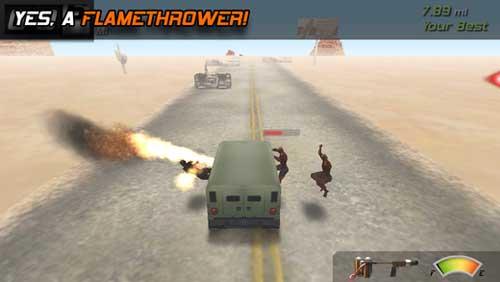 لعبة Zombie Highway تعود من جديدghway تعود من جديدhway تعود من جديد