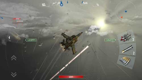 لعبة Sky Gamblers Air Supremacy