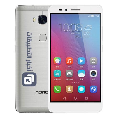 هواوي تكشف رسمياً عن هاتف Honor 5X !