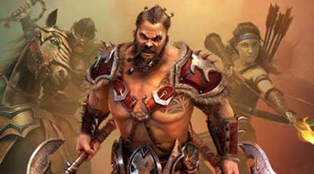 لعبة Vikings: War of Clans