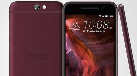 صورة هاتف HTC One A9 يواصل حصوله على الأندرويد 7.0